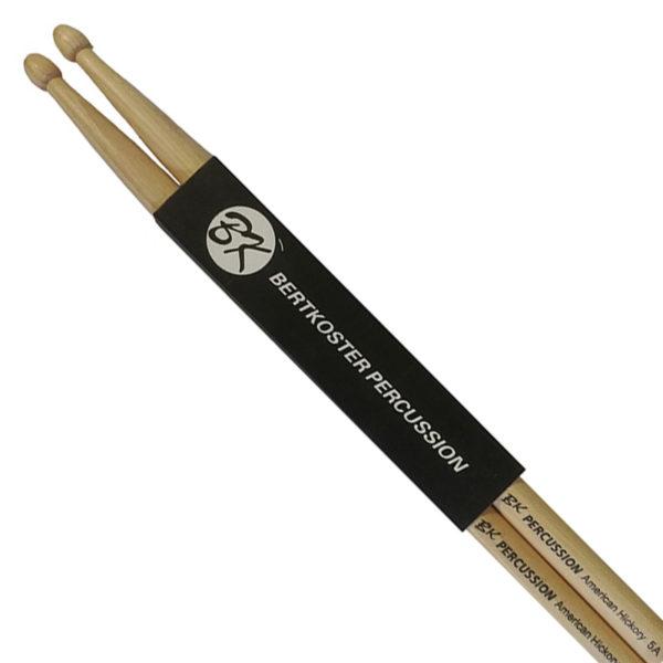 BK American Classic Drumsticks – Woodtip
