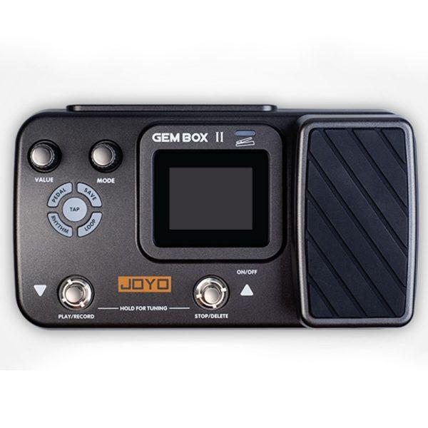 Joyo GEMBOXII Guitar Multi Effects Processor
