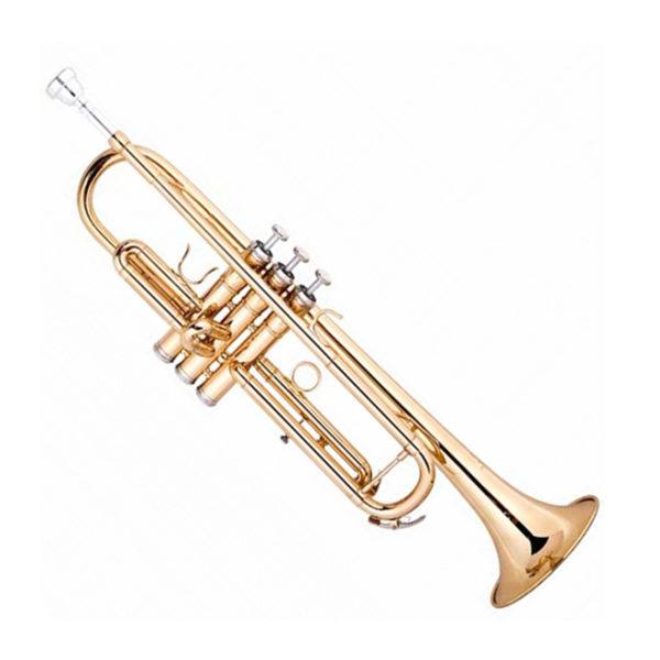 Sonata Trumpet Gold