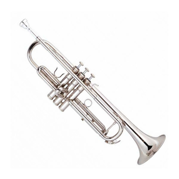 Sonata Trumpet Nickel