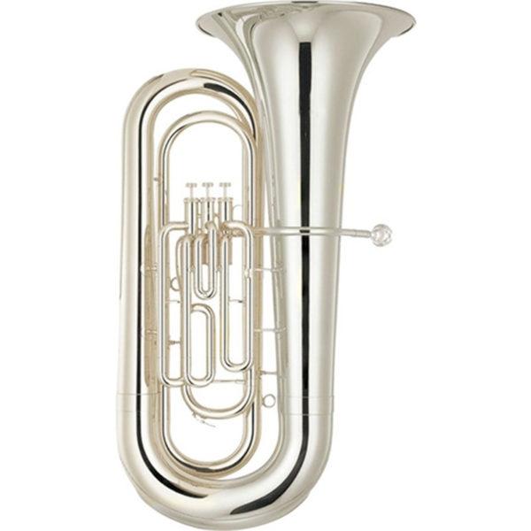 Sonata 3 Valve Tuba – Nickel...