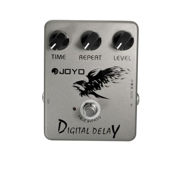 Joyo JF08 Digital Delay Pedal
