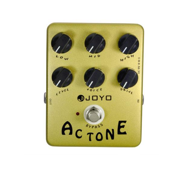 Joyo JF13 Acoustic Tone Pedal