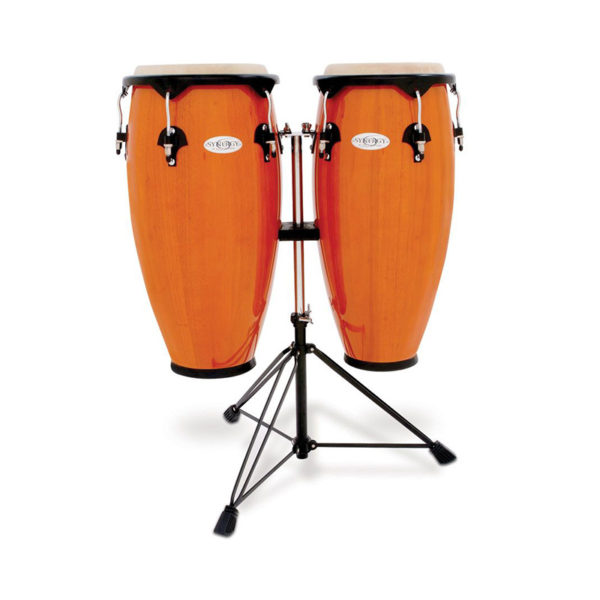 Toca Synergy 2300A Congas – Amber