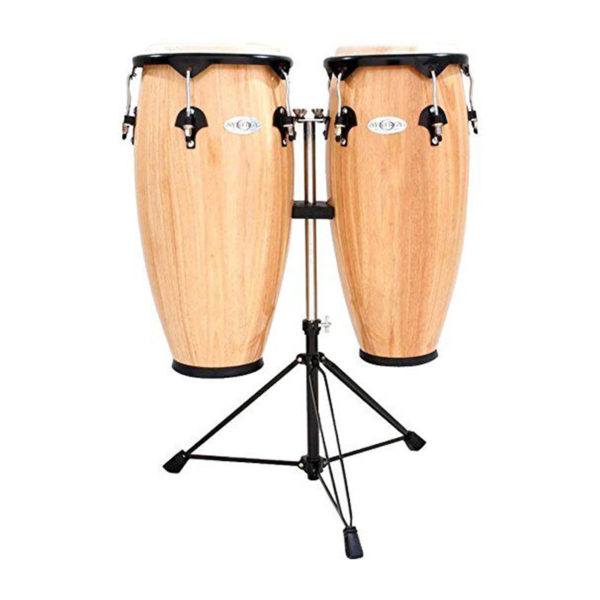 Toca Synergy 2300N Congas – Natural