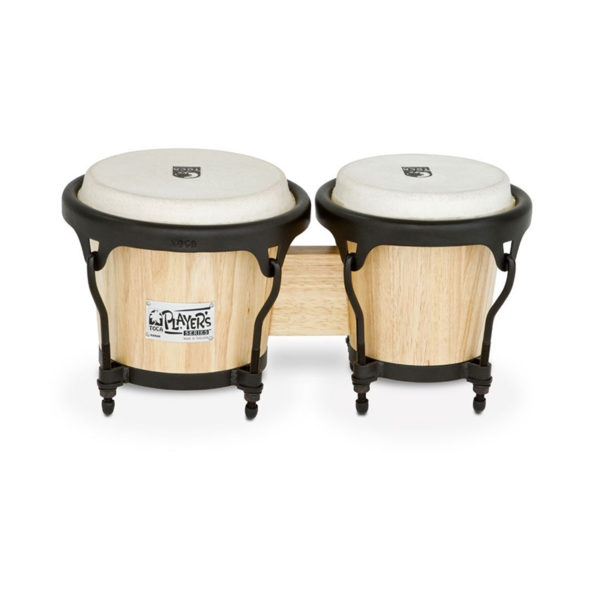 Toca Synergy 2400N Bongos – Natural