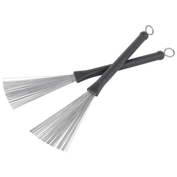 BK Wire Brush Pair