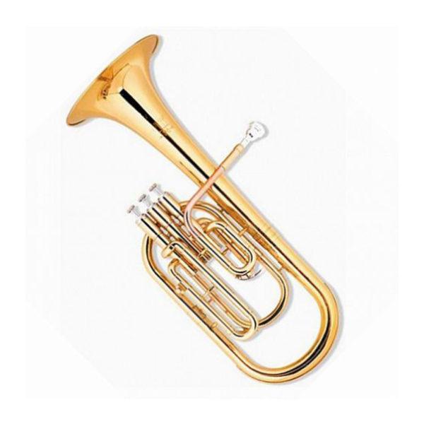Sonata Alto Horn Gold
