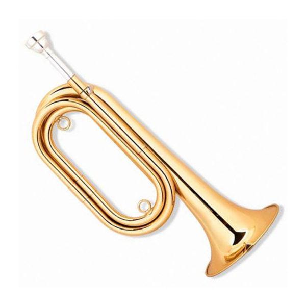 Sonata Bugle Short Gold