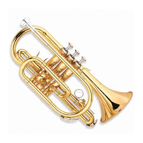 Sonata Cornet Gold