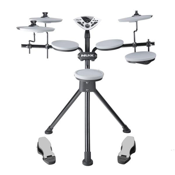 DM-1 Portable Digital Drum Kit