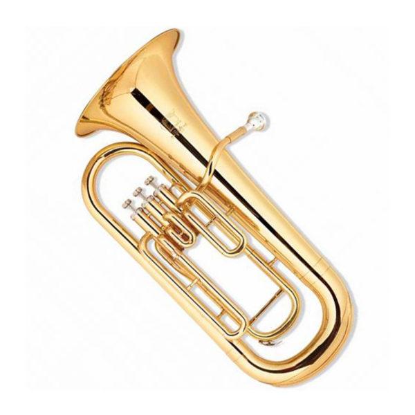 Sonata Euphonium Gold