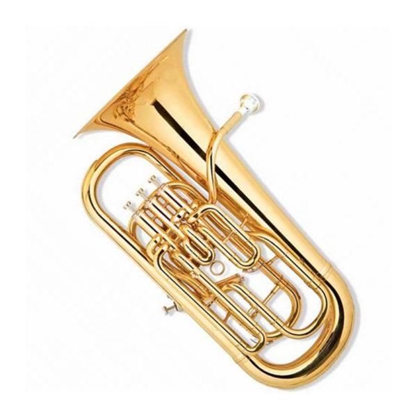 Sonata Compensating Euphonium Gold