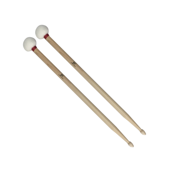 BK Double Ended Cymbal Mallet