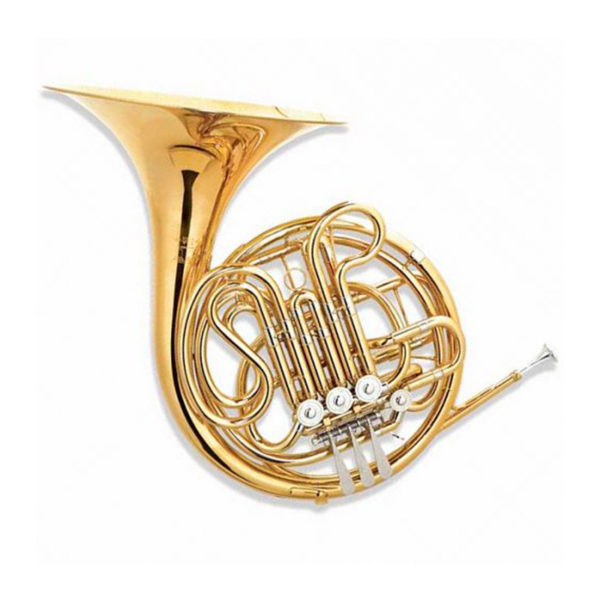 Sonata Double French Horn