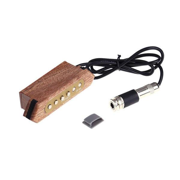 Flanger FP06 Acoustic Soundhole Guitar Pickup