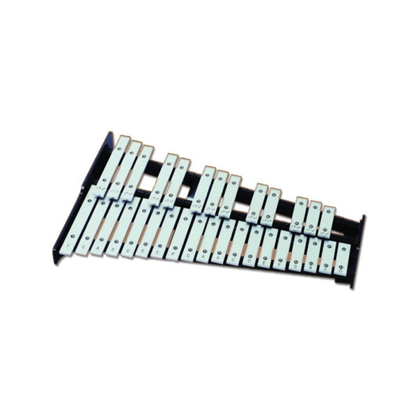 Wang Percussion 32 Note Glockenspiel