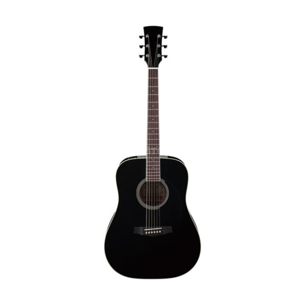 Sonata 41″ Western Acoustic Guitar With...