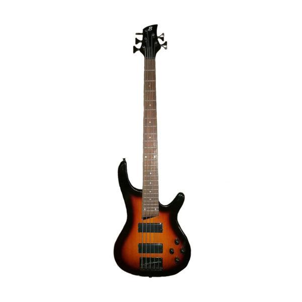 Sonata 5 String Bass Guitar