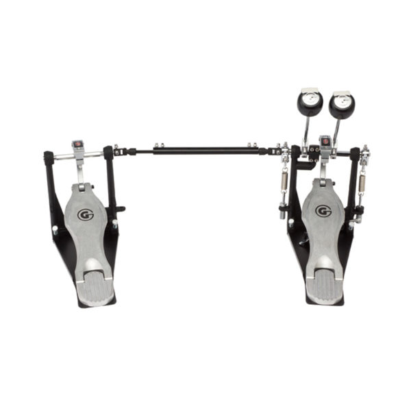 Gibraltar 6711DDDB Direct Drive Double Pedal