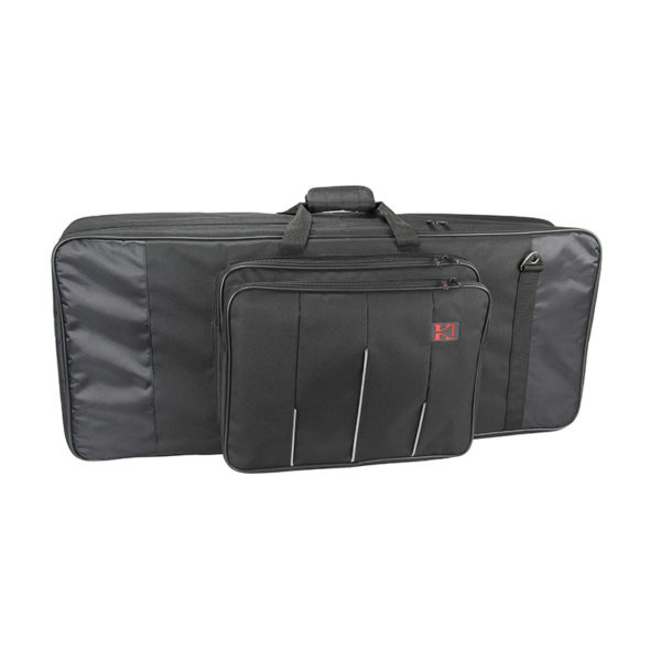 Kaces Xpress Series Keyboard Bag, 61-Key...