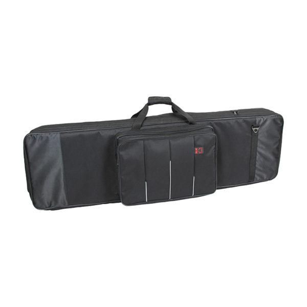 Kaces Xpress Series Keyboard Bag, 61-Key...