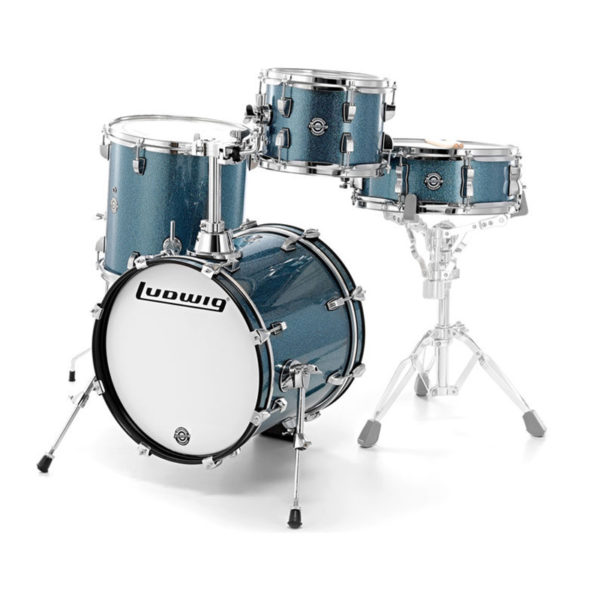 Ludwig Breakbeats Kit Shell Pack –...