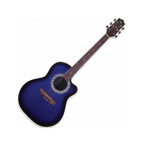 Sonata 41″ Ovation Style Guitar