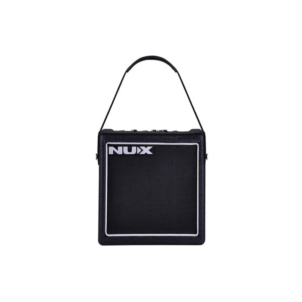 Nux Mighty 8 Guitar Amplifier