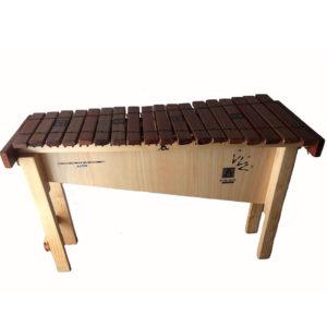 African Marimbas