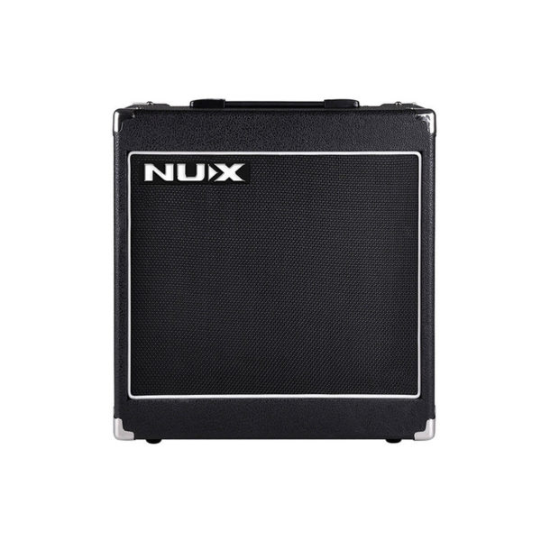 Nux Mighty 50X Digital Guitar Amplifier