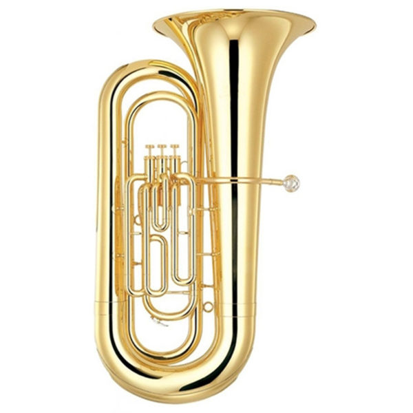 Sonata 3 Valve Tuba – Gold