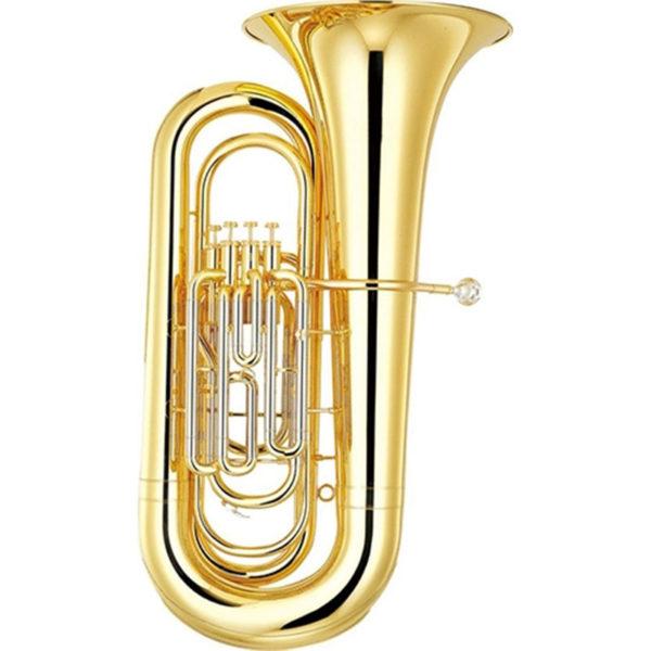Sonata 4 Valve Tuba – Gold
