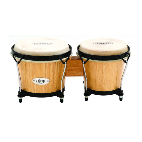 Toca Synergy 2100N Bongos – Natural