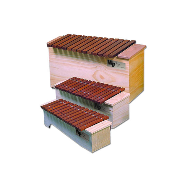 IN Percussion Diatonic Xylophone