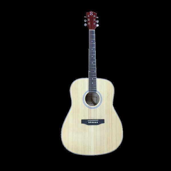 Sonata 41″ Acoustic Guitar – Spruce...