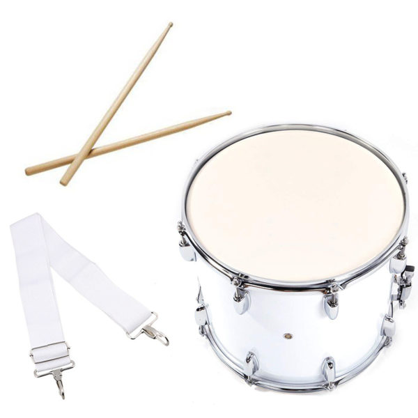 BK 14 x 10 Marching Snare...
