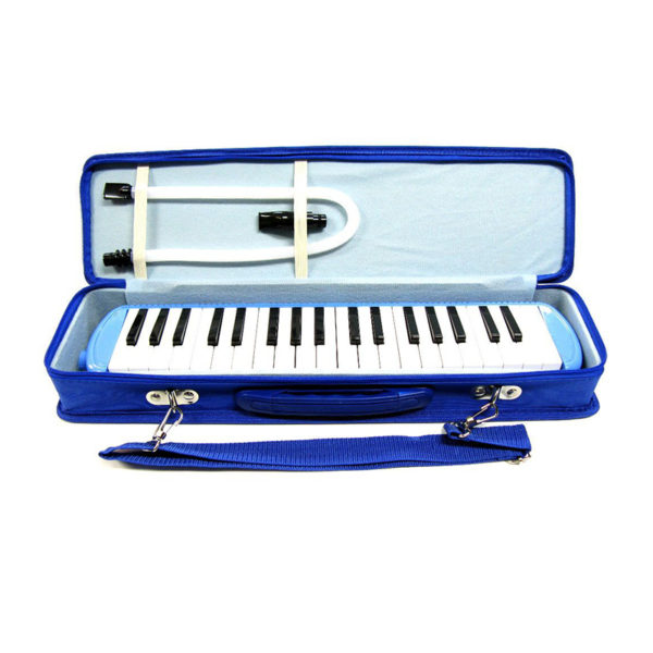 QI Mei 37 Note Melodica With...