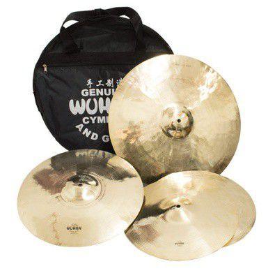 Wuhan Cymbal Pack CYMXIHW