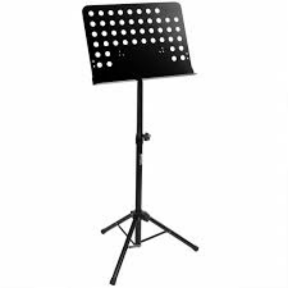 BK Heavy Duty Music Stand with...