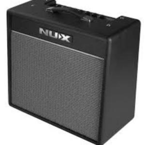 Nux Amplifiers