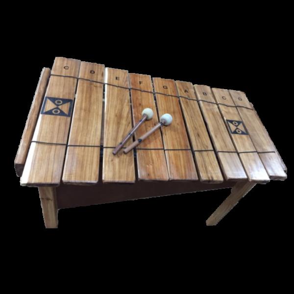 African Ethos Bass Marimba