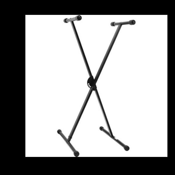 BK Keyboard Stand – Single Brace